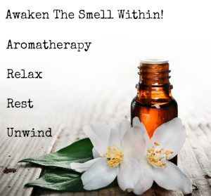 Complete aromatherapy detox Essential oils