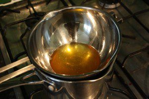 100% Natural Orange Blossom Body Butter Natural Bodycare recipes