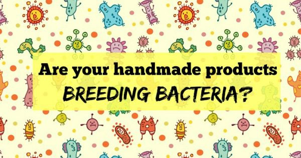 Do you need to use preservatives in homemade natural skincare products?