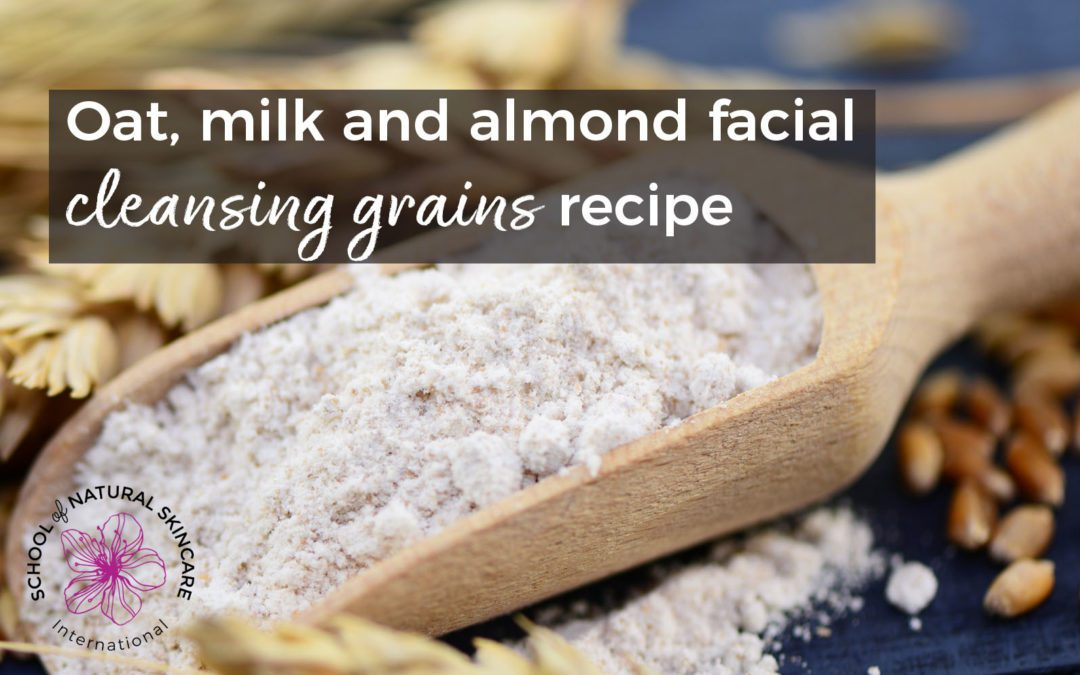 Facial Skincare Recipes