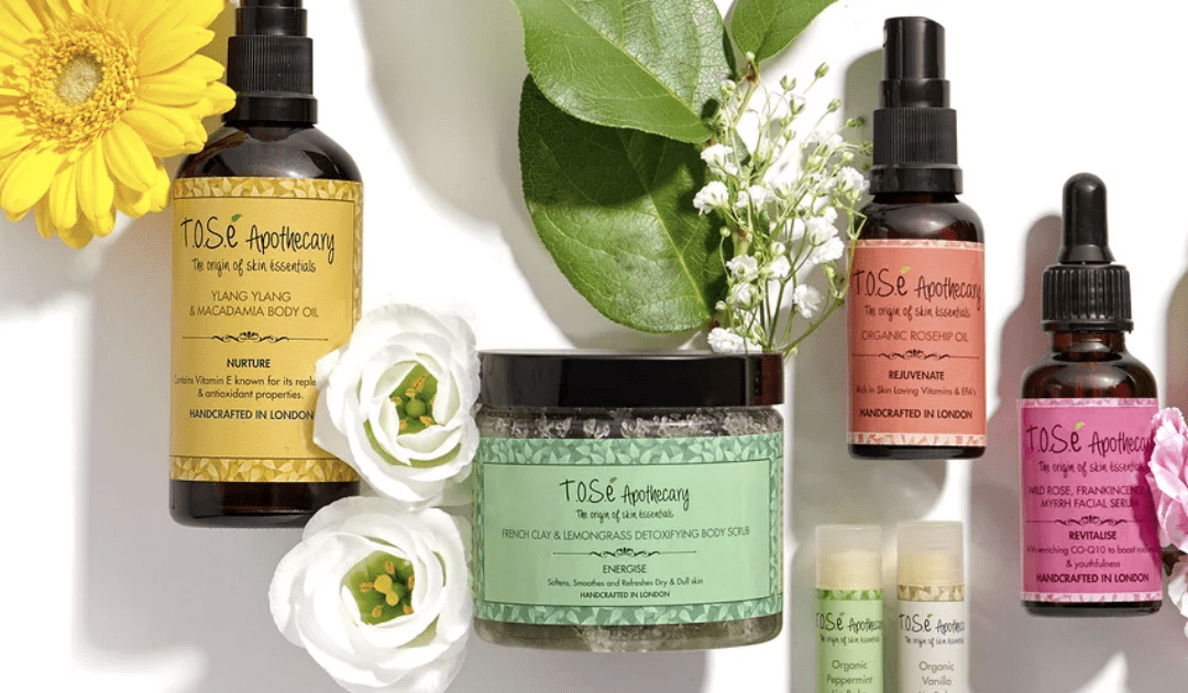 Student success: Tose Apothecary