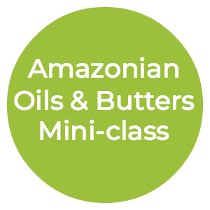Special webinar offer: Certificate in Making Natural Skincare Products