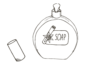 Hand soap that doesn't dry the skin Wellbeing