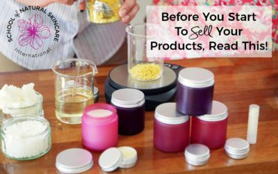 Business Lead-in Checklist: Before You Start To Sell Your Beauty Products, Read This!