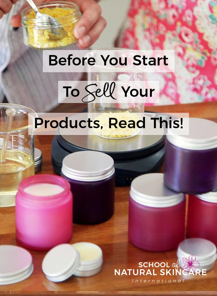 Business Lead-in Checklist: Before You Start To Sell Your Beauty Products, Read This! Beauty Business Tips Business