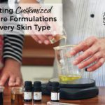 Dry? Oily? Combination? Creating Customized Skincare Formulations for Every Skin Type