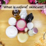 Making natural skincare products free from chemicals Getting started