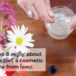 How to make lip balm Natural Facial skincare recipes