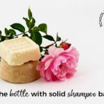 Ditch the Bottle with Solid Shampoo Bars!