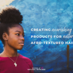 Customizing for Different Hair Types Haircare Formulation