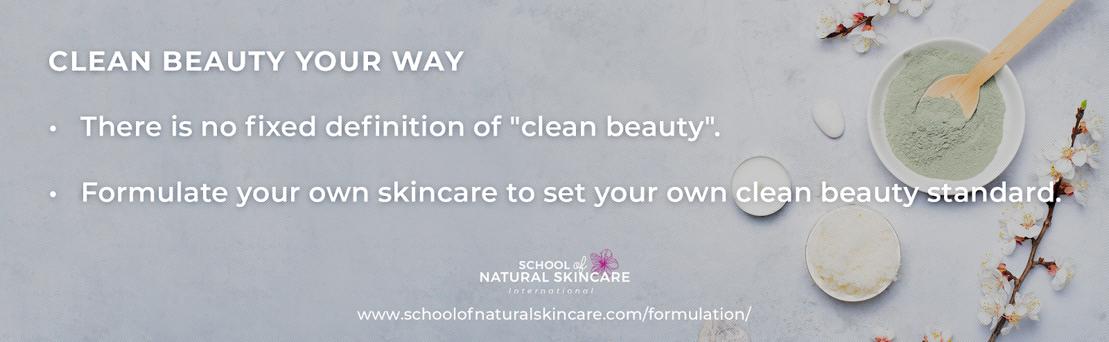 "What Does ""Clean Skincare"" Actually Mean? Skincare Formulation"