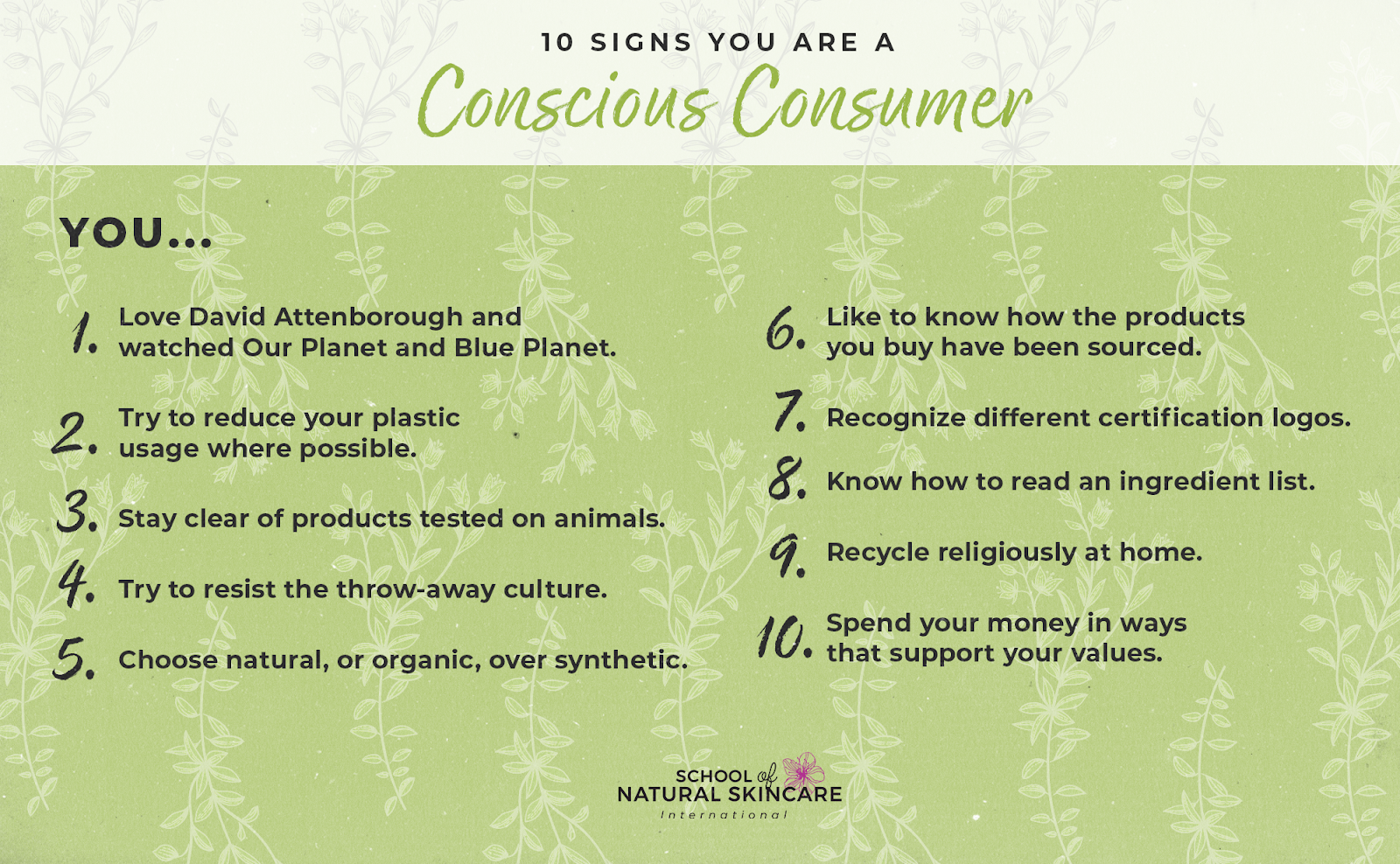 Formulating Natural Cosmetics for the Conscious Consumer Skincare Formulation