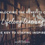 A Natural Business Built on Lifelong Learning Student success stories