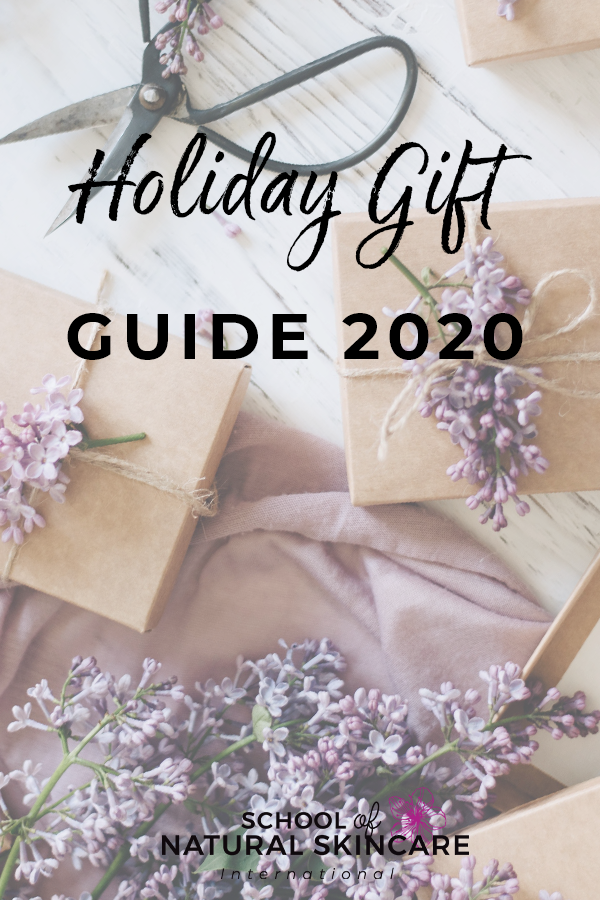Holiday Gift Guide 2020 Business