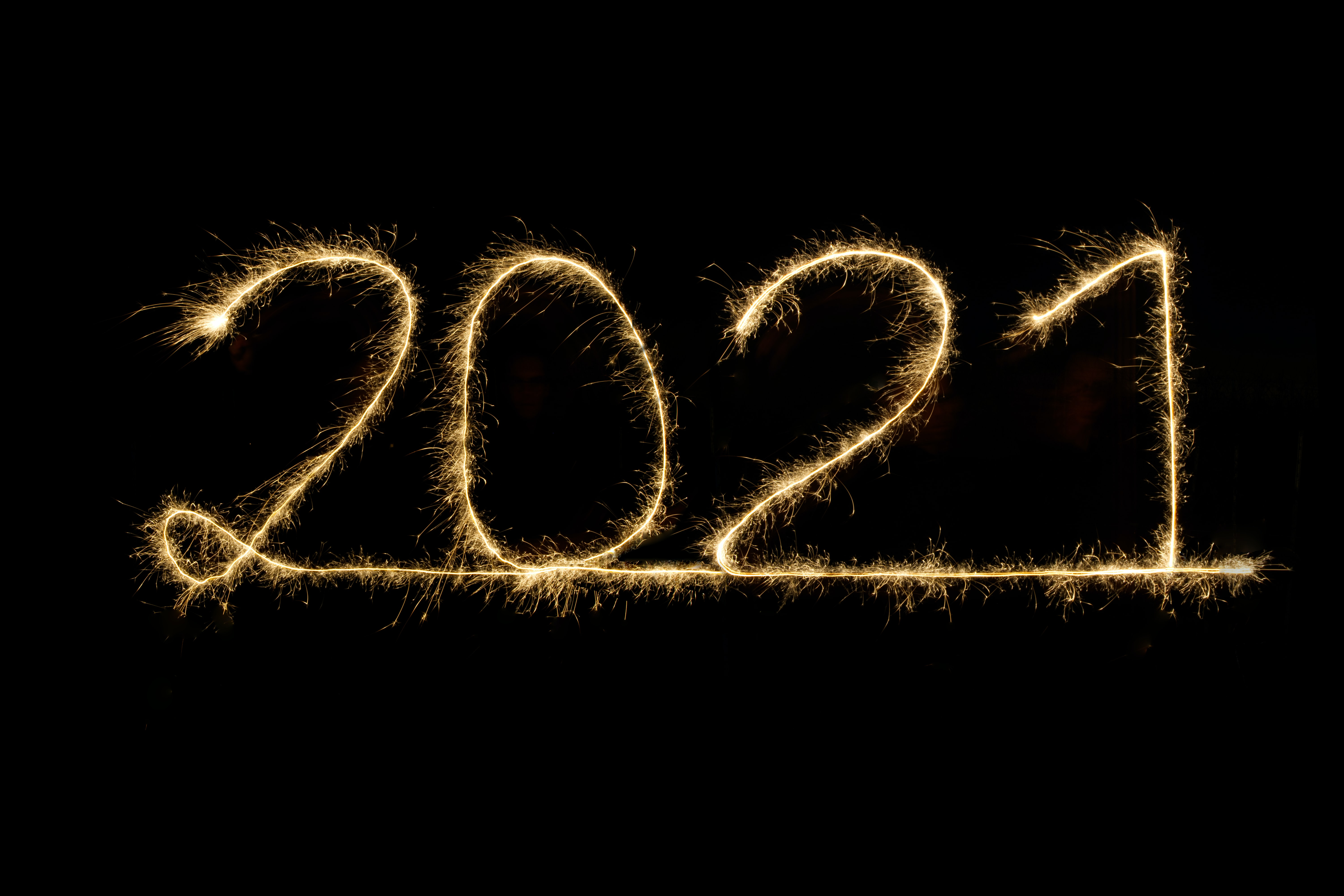 Creating your Vision for 2021 Wellbeing