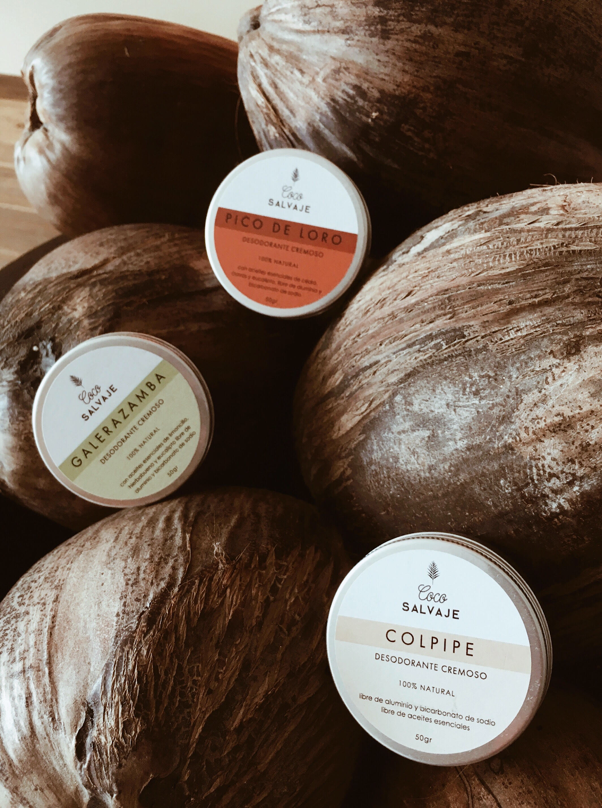 A Business Grown from a Passion for Natural Beauty Student success stories