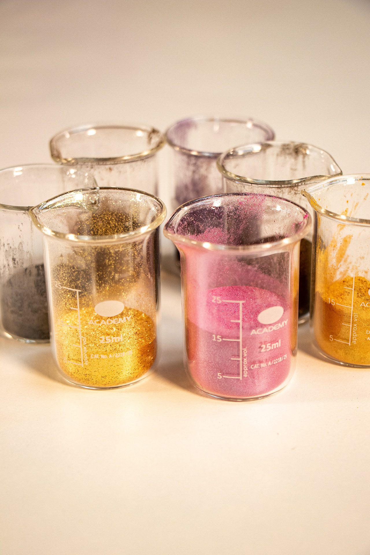 How to Make Your Own Mineral Makeup Skincare Formulation