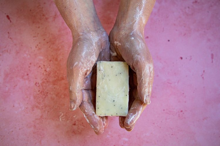 Cold Process Soapmaking